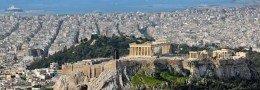 Αποφράξεις Αθήνα, Περιοχή Κεντρικού τομέα Αθήνας